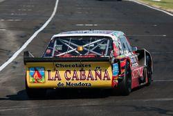 Matias Jalaf, Indecar CAR Racing Torino