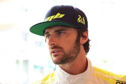 Marco Bonanomi, ByKolles Racing