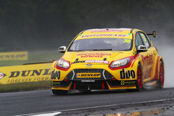 Martin Depper, Motorbase Performance Ford Focus