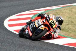Federico Fuligni, Forward Racing