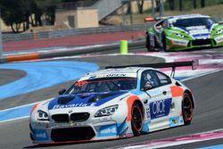 Rueda - Bouverg, Teo Martin Motorsport