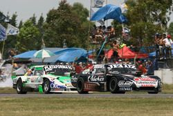 Pedro Gentile, JP Racing Chevrolet, Santiago Mangoni, Laboritto Jrs Torino