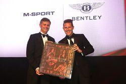 Pirelli, 2016 En iyi otomobil performansı ödülü, Bentley Team M-Sport