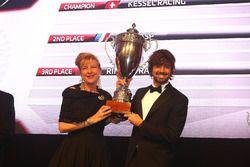 2016 Pro-AM Cup equipos, Kessel Racing, campeón