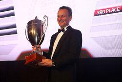 2016 Sprint Cup Pro-AM Cup equipos, AKKA ASP, segundo lugar