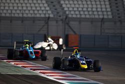 Bruno Baptista, DAMS, Alessio Lorandi, Jenzer Motorsport