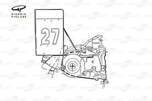 Boîte de vitesses de la Ferrari F92AT (644)