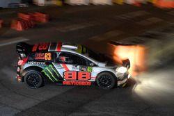 Роберто Бривио и Давиде Бривио, Ford Fiesta RS WRC
