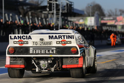 Classic Lancia