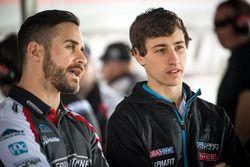Ash Walsh, Macauley Jones, Brad Jones Racing Holden