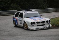 Bruno Ianniello, Lancia Delta S4, Ecurie Basilisk
