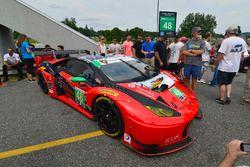 #48 Paul Miller Racing Lamborghini Huracan GT3