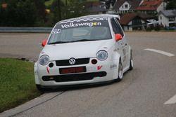 Martin Bächler, VW Lupo, RCU