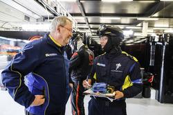Паскаль Куанон, директор підрозділу Michelin Motorsport