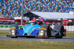 #26 BAR1 Motorsports Oreca FLM09: Adam Merzon, Johnny Mowlem, Tom Papadopoulos, Trent Hindman, David