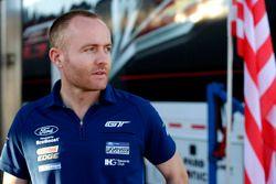 Olivier Pla, Ford Performance Chip Ganassi Racing