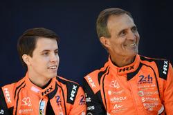 Mark Patterson, Matt McMurry, Algarve Pro Racing