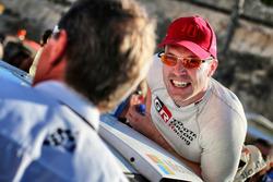 Jari-Matti Latvala, Toyota Yaris WRC, Toyota Racing