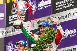 Race winner:Tiago Monteiro