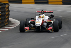 Maximilian Günther, SJM Theodore Racing by Prema Dallara Mercedes