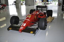 フェラーリF187(Ferrari F187)