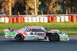 Juan Martin Bruno, Juan Scoltore, Andres Jakos, UR Racing Dodge