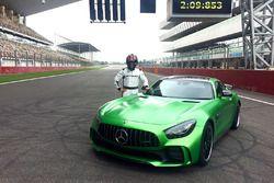 Christian Hohenadel, Mercedes-AMG GT R