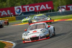 #912 Herberth Motorsport Porsche 991 GT3 R: Daniel Allemann, Ralf Bohn, Sven Müller, Mathieu Jaminet
