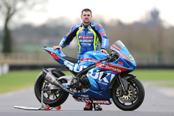 Michael Dunlop, Suzuki GSX-R1000