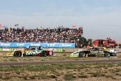 Nicolas Bonelli, Bonelli Competicion Ford, Omar Martinez, Martinez Competicion Ford