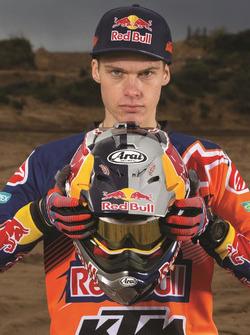 Pauls Jonass, Red Bull KTM Factory Racing