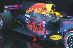 Red Bull Racing RB13 detalle