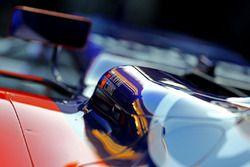 Toro Rosso STR12: Detail