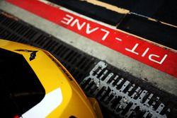#50 Larbre Competition Chevrolet Corvette C7-Z06