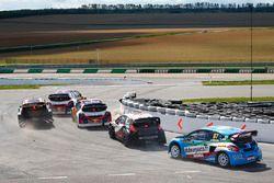 Rallycross-Action