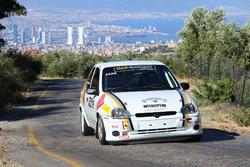 Kaan Kara, Opel Corsa