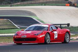 Coppa Italia GT: Giuseppe Ramelli