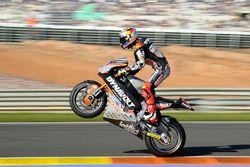 Jonas Folger, Dynavolt IntactGP, Valencia MotoGP 2016