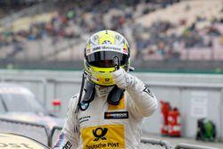 Pole para Timo Glock, BMW Team RMG, BMW M4 DTM