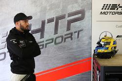 Franck Perera, HTP Motorsport