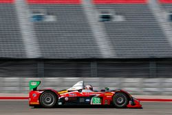#38 Performance Tech Motorsports ORECA FLM09: James French, Patricio O'Ward