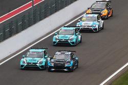 Frédéric Vervisch, Comtoyou Racing, Audi RS3 LMS, Jean-Karl Vernay, Leopard Racing Team WRT, Volkswa