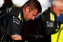 Crewmitglied: Chip Ganassi Racing