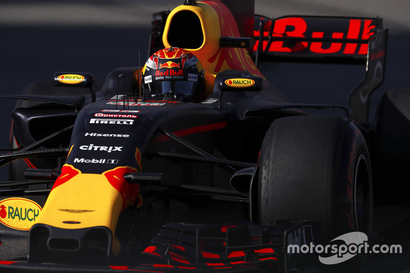 Red Bull Racing: US$ 161 milhões