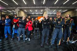 Teammitglieder: Lotus