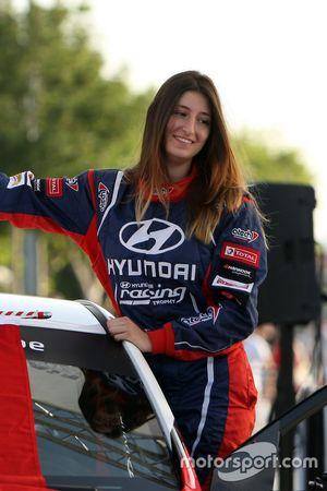 Viktoria Garkova