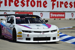 #96 TA2 Chevrolet Camaro, Kyle Marcelli, Fields Racing