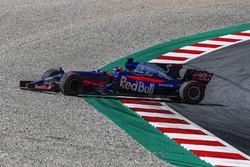 Carlos Sainz Jr., Scuderia Toro Rosso STR12 sort large