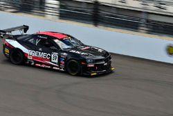 #39 TA4 Chevrolet Camaro, Todd Napieralski, Total Performance Racing