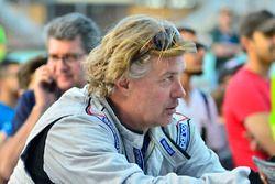 Warren Cooper of MGM Motorsport